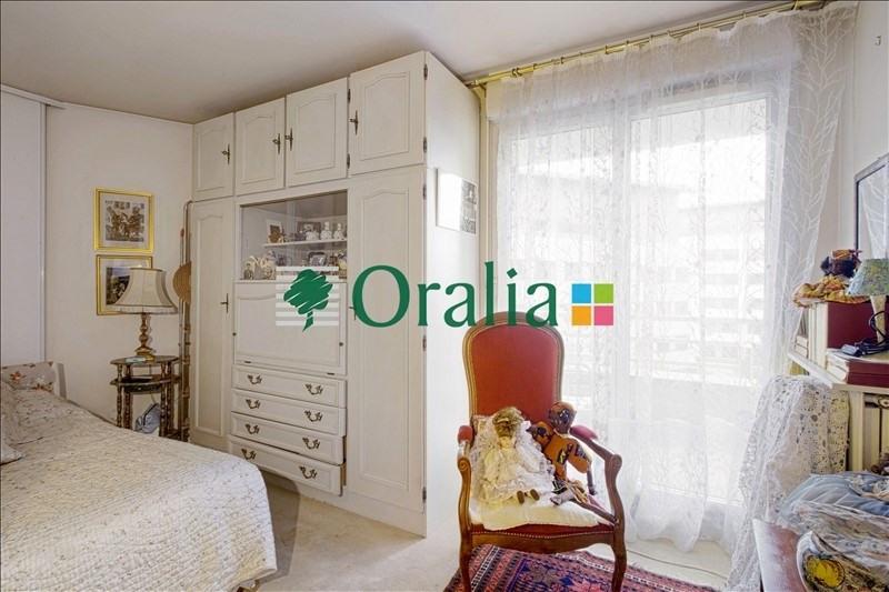 Vente appartement Clichy 420000€ - Photo 7