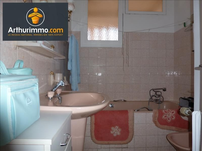 Vente appartement Roanne 46 500€ - Photo 4