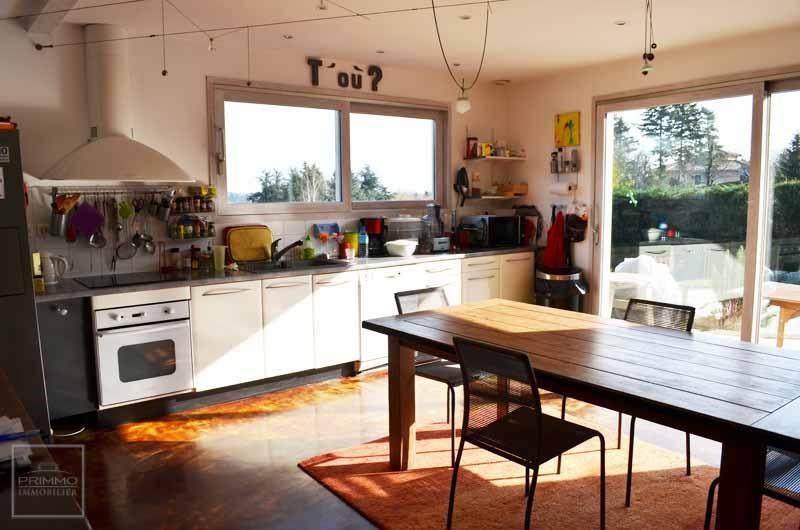 Deluxe sale house / villa Saint cyr au mont d'or 790000€ - Picture 4