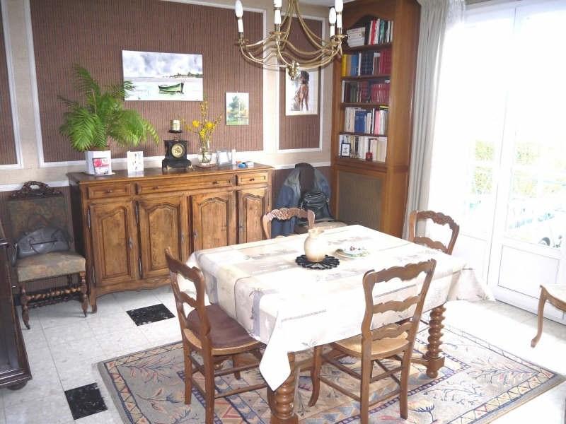 Revenda casa Chanteloup les vignes 365000€ - Fotografia 3
