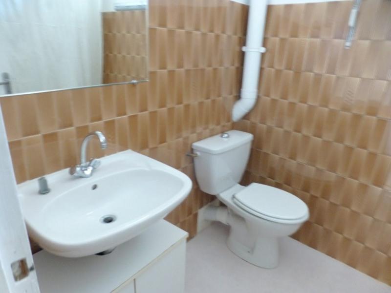 Rental apartment Castres 290€ CC - Picture 4