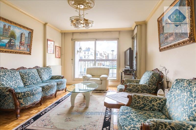 Deluxe sale apartment Paris 10ème 970000€ - Picture 5