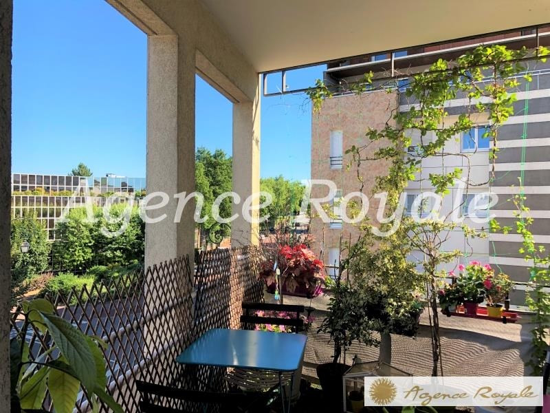 Vente appartement St germain en laye 305000€ - Photo 1