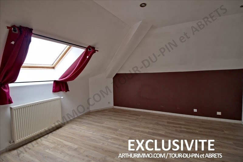 Vente appartement Les abrets 125000€ - Photo 6