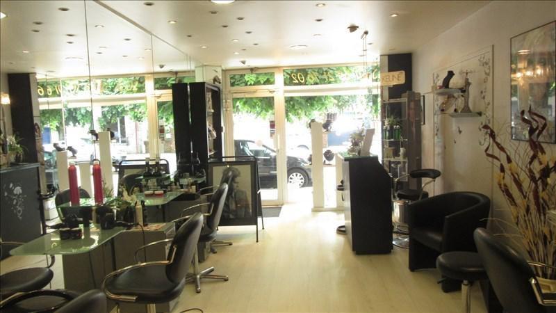 Vente fonds de commerce boutique Savigny sur orge 18000€ - Photo 2