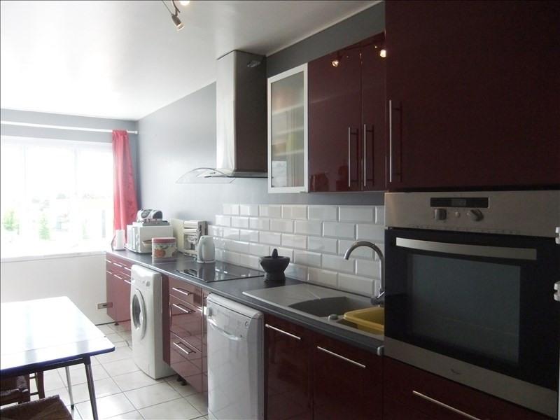 Vente appartement Fleury les aubrais 107000€ - Photo 1