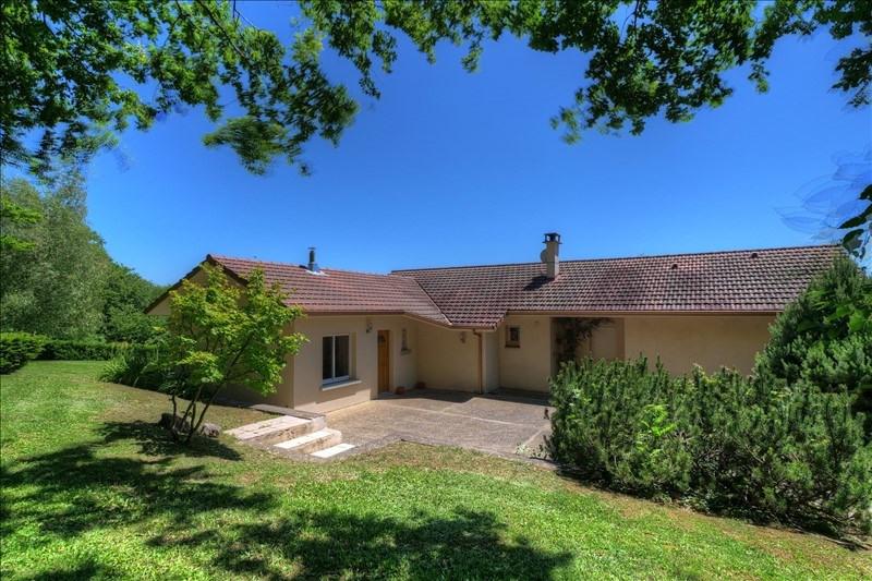 Vente maison / villa St pierre de bressieux 344000€ - Photo 8