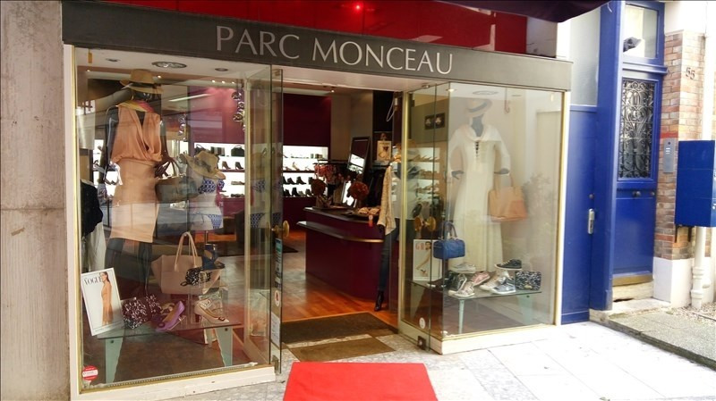 Vente fonds de commerce boutique Sceaux 105000€ - Photo 5