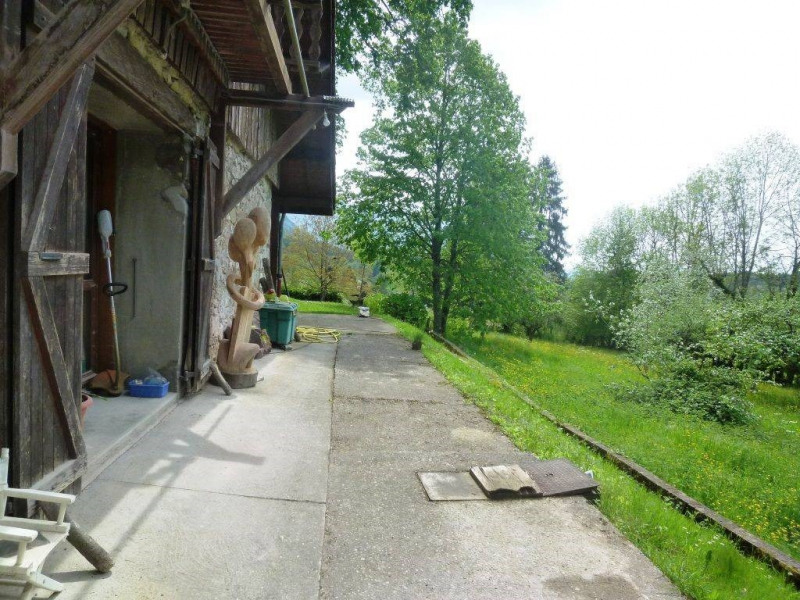 Vente maison / villa Saint-christophe-sur-guiers 252000€ - Photo 4