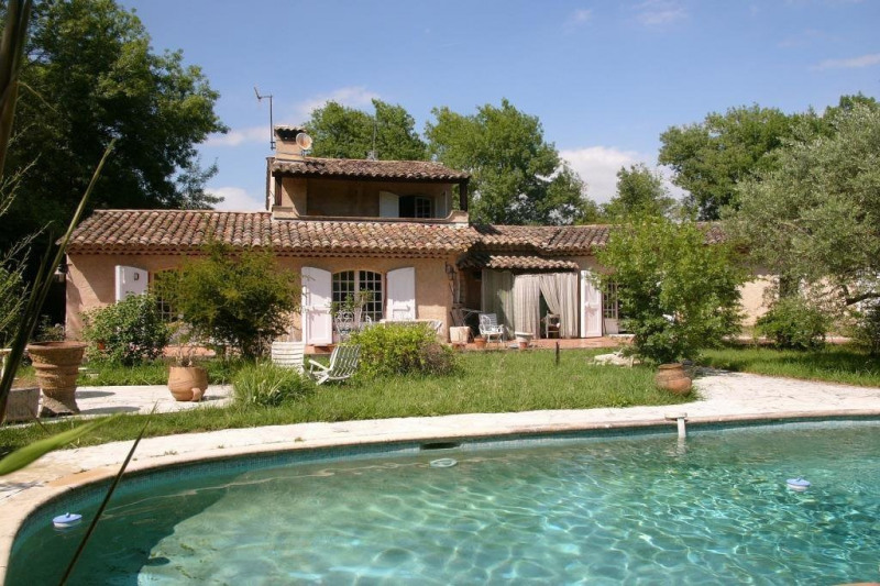 Deluxe sale house / villa Châteauneuf-grasse 990 000€ - Picture 6