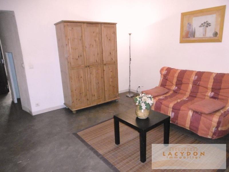 Vente appartement Marseille 6ème 77000€ - Photo 3