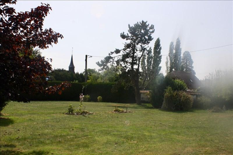 Vente maison / villa Conches en ouche 92000€ - Photo 8