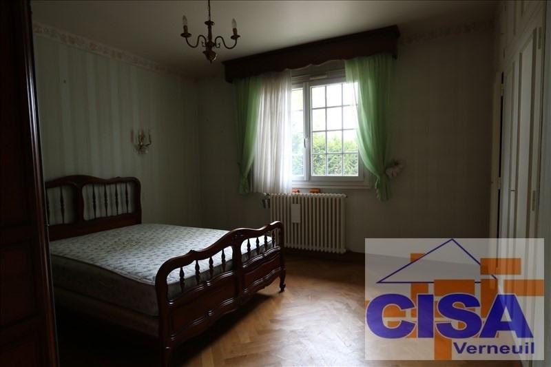 Sale house / villa Verneuil en halatte 294000€ - Picture 4