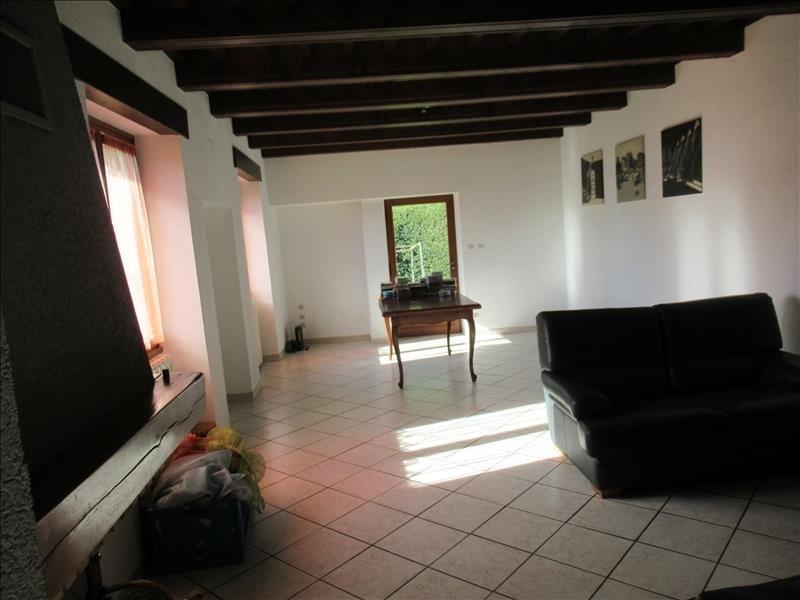 Vente maison / villa Arthaz pont notre dame 468000€ - Photo 10