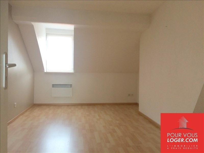 Location appartement Boulogne sur mer 600€ CC - Photo 3