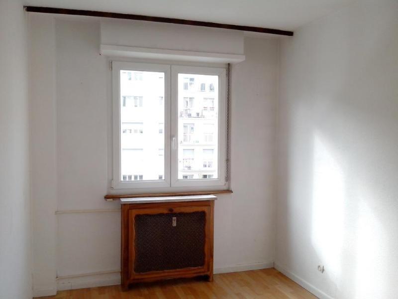 Verhuren  appartement Strasbourg 850€ CC - Foto 5
