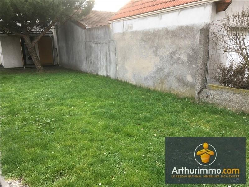 Sale house / villa Les pavillons sous bois 494000€ - Picture 5