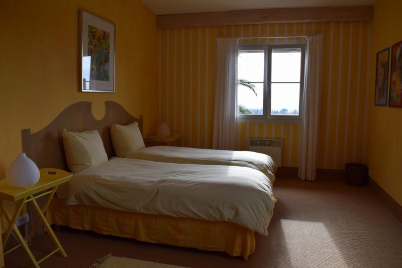 Revenda residencial de prestígio casa Fayence 995000€ - Fotografia 28