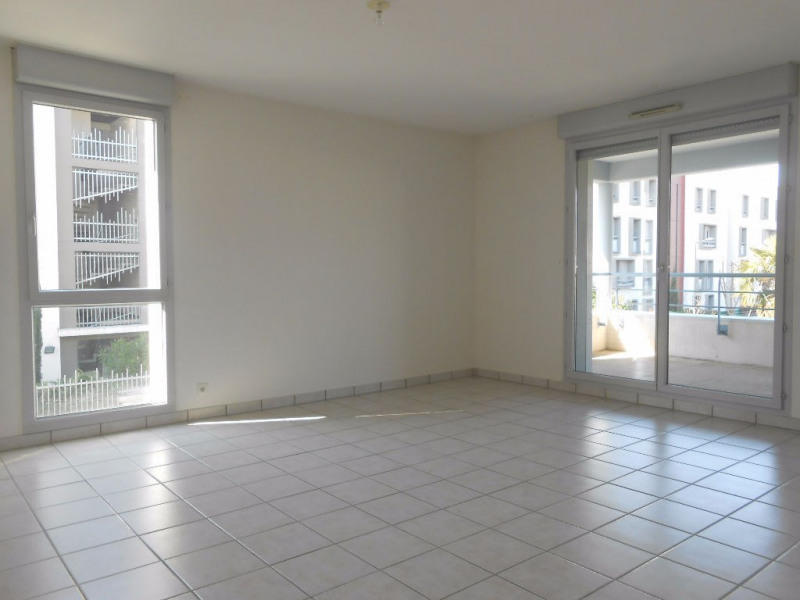 Sale apartment Toulouse 217000€ - Picture 1