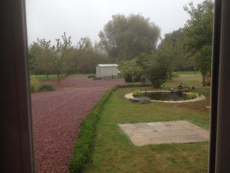 Vente maison / villa St germain sur ay 261250€ - Photo 2