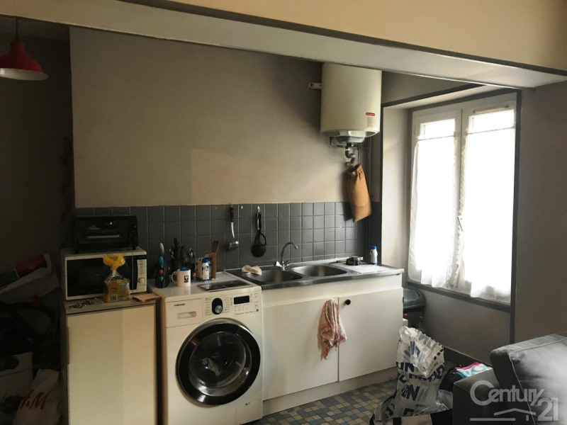 Verkoop  huis St aubin sur mer 167000€ - Foto 4