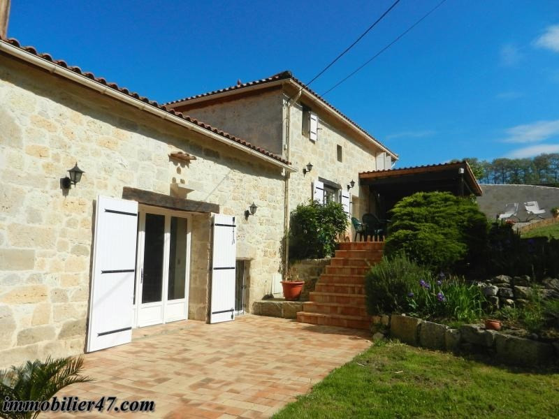 Sale house / villa Colayrac st cirq 245 000€ - Picture 3