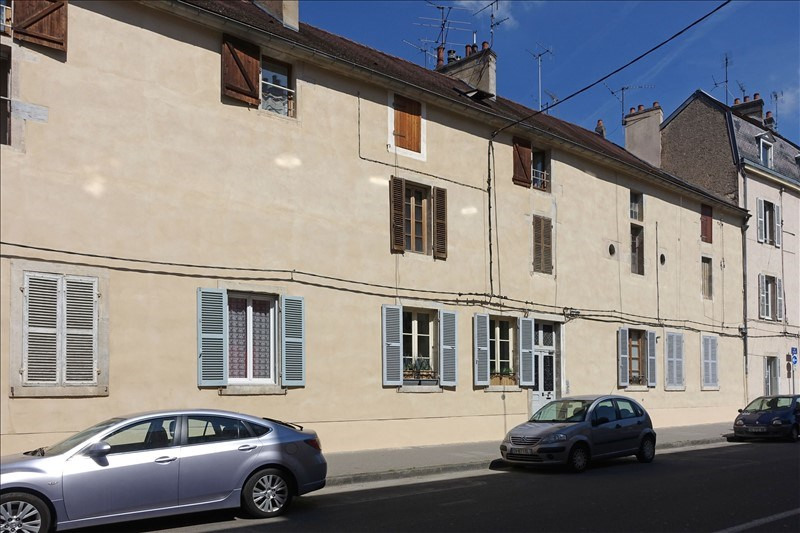 Vente appartement Dijon 69 900€ - Photo 7