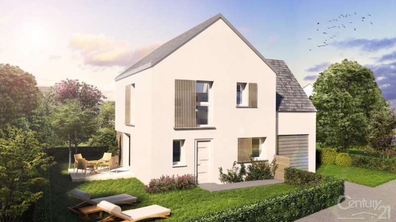 Revenda casa Cambes en plaine 221000€ - Fotografia 1