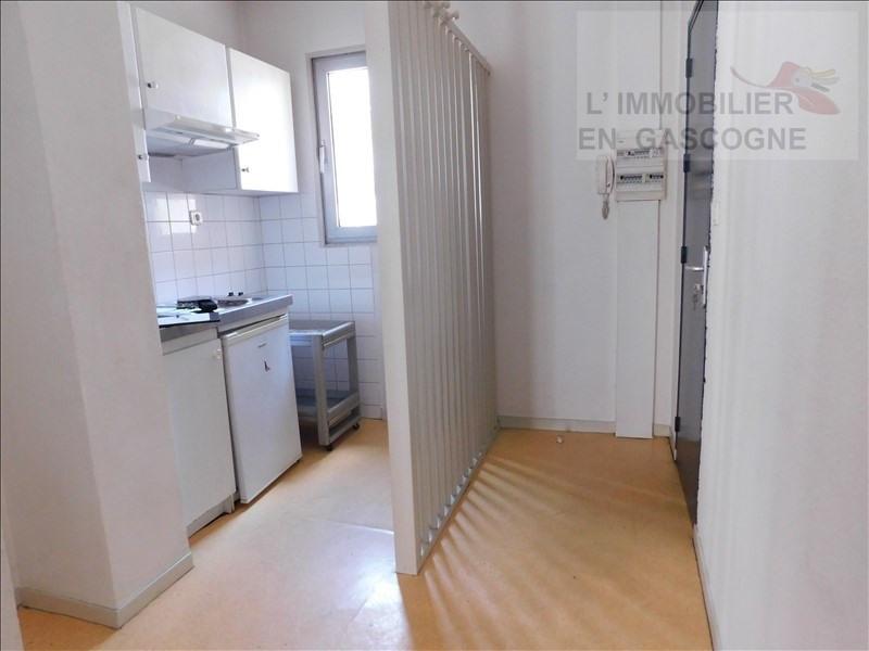 Location appartement Auch 492€ CC - Photo 3