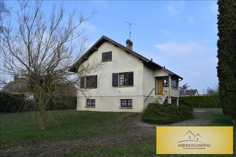 Vendita casa La villeneuve en chevrie 178000€ - Fotografia 1