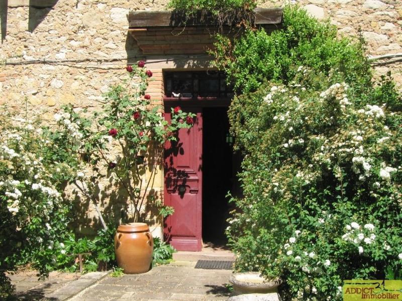 Vente maison / villa Secteur giroussens 402800€ - Photo 9