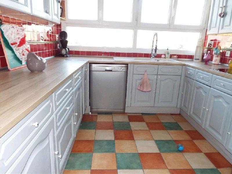 Vente appartement St michel sur orge 153000€ - Photo 2