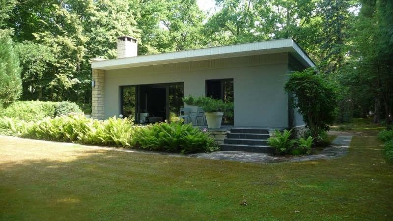 Deluxe sale house / villa Lamorlaye 585200€ - Picture 10