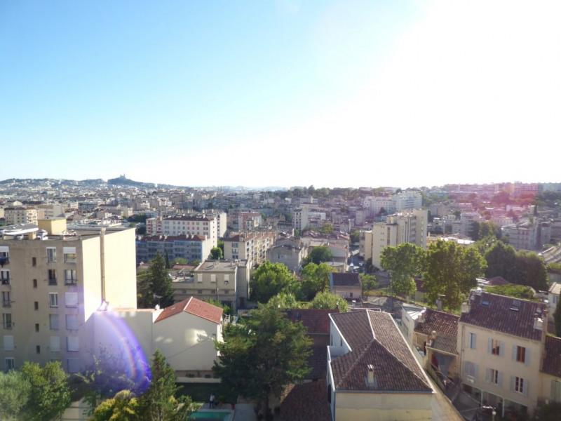 Vente appartement Marseille 4ème 275000€ - Photo 2