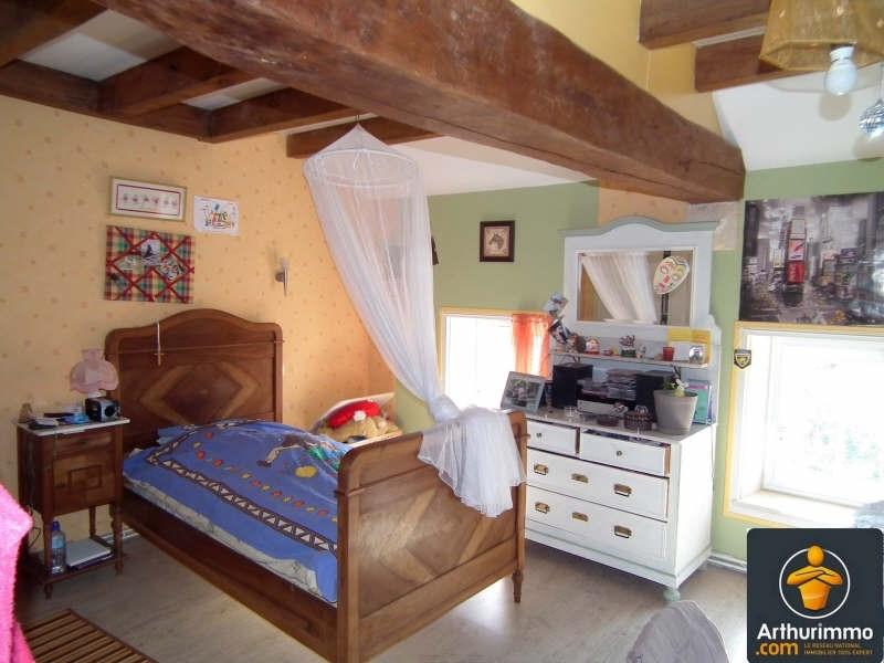 Sale house / villa Matha 159750€ - Picture 5