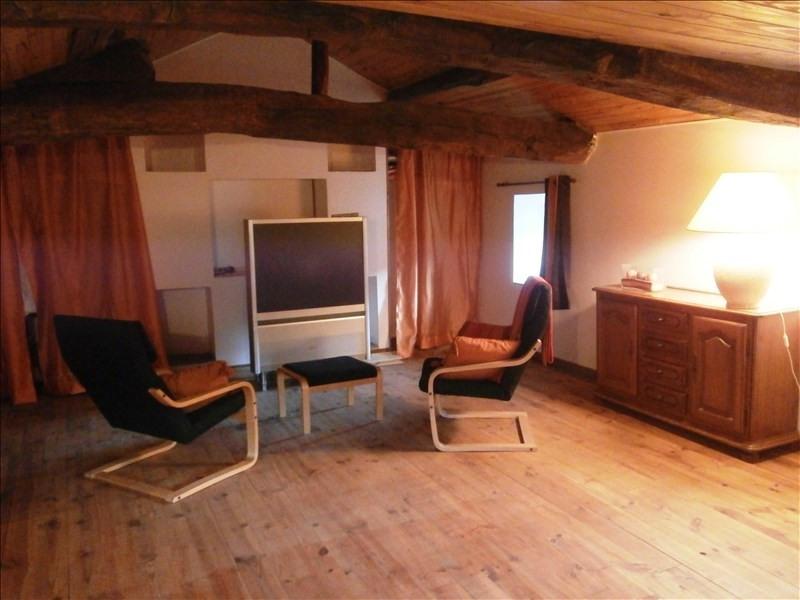 Rental house / villa Albine 590€ CC - Picture 5