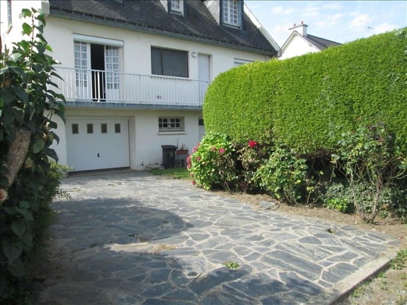 Vente maison / villa St brieuc 148700€ - Photo 9