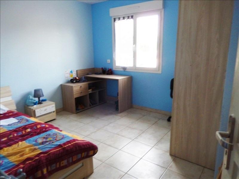 Venta  casa Beaurepaire 179000€ - Fotografía 5