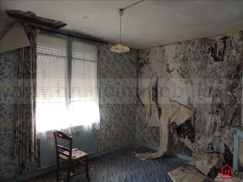 Revenda casa Le crotoy 85000€ - Fotografia 8