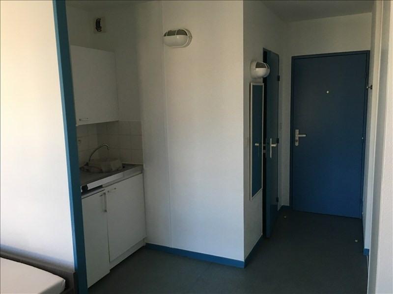Rental apartment Toulon 452€ CC - Picture 2