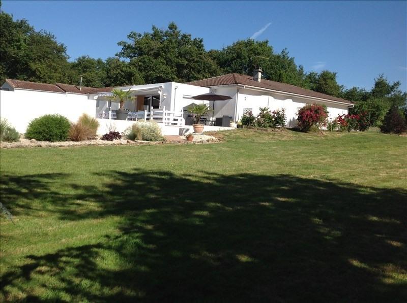 Vente maison / villa Aizenay 376200€ - Photo 1