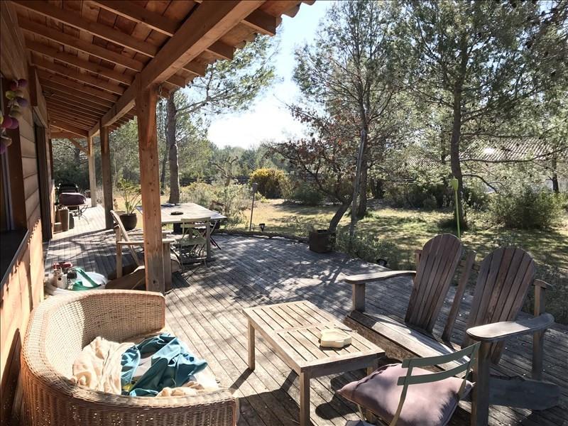 Verkoop van prestige  huis Lambesc 995000€ - Foto 2