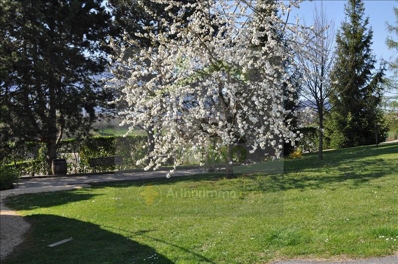 Deluxe sale house / villa Viviers du lac 650000€ - Picture 2