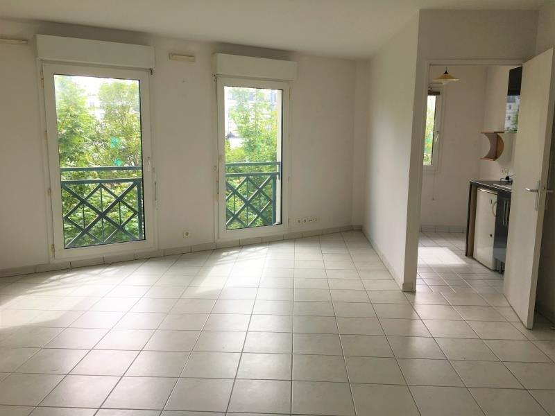 Location appartement Houilles 857€ CC - Photo 1