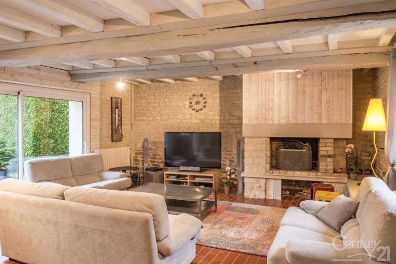 Vente maison / villa Bieville beuville 467000€ - Photo 5