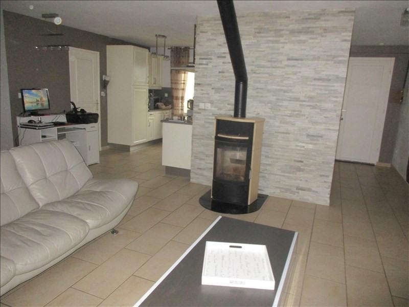 Sale house / villa Boisdinghem 187000€ - Picture 3