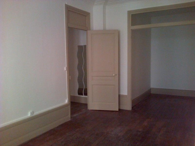 Location appartement Lyon 7ème 660€ CC - Photo 3