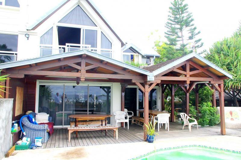 Deluxe sale house / villa Saint paul 1050000€ - Picture 5