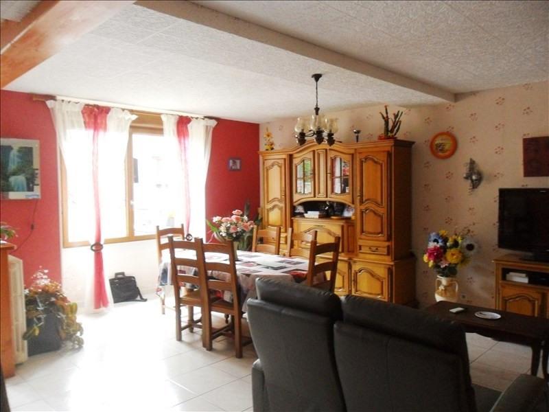Vente maison / villa Ste gemmes d andigne 186375€ - Photo 4