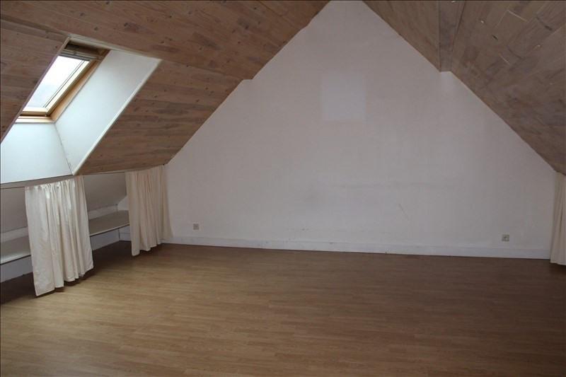 Rental house / villa Charmoy 480€ CC - Picture 8
